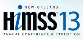HIMSS13 icon